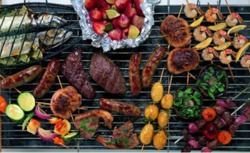 Why an SA braai beats a US barbecue