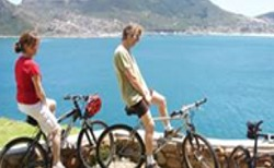 Full Day Cape Peninsula Cycle Tour
