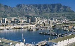 Half Day City, Table Mountain & Waterfront Tour